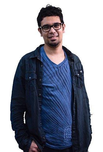 Pablo Salvador