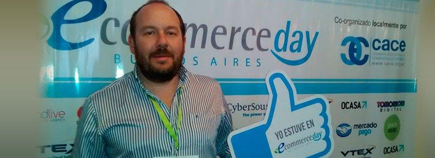Allytech en el eCommerce Day – Buenos Aires