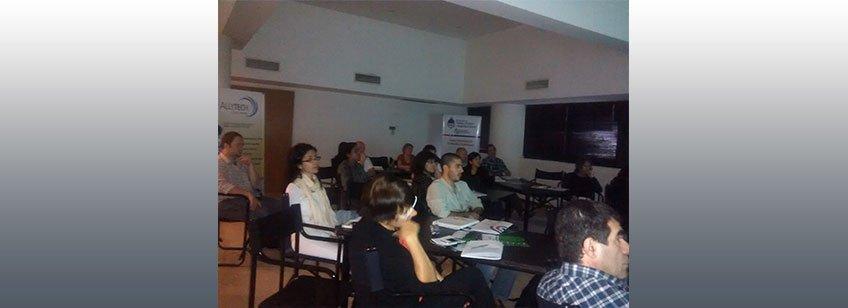 Cursos para emprendedores en Allytech