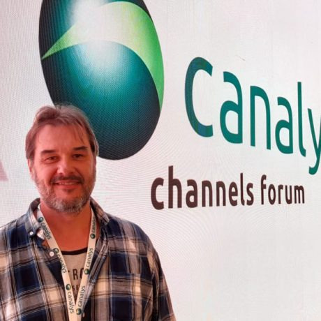Canalys Channel Forum Latam 2019