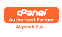 cPanel Authorized Partner Logo